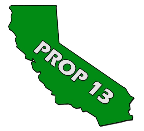California Proposition 13 - Trust and Estate Loan Information