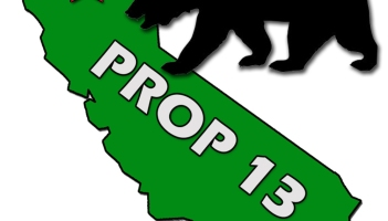 Information On California Prop 13