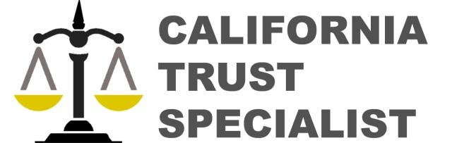 California Trust Specialist