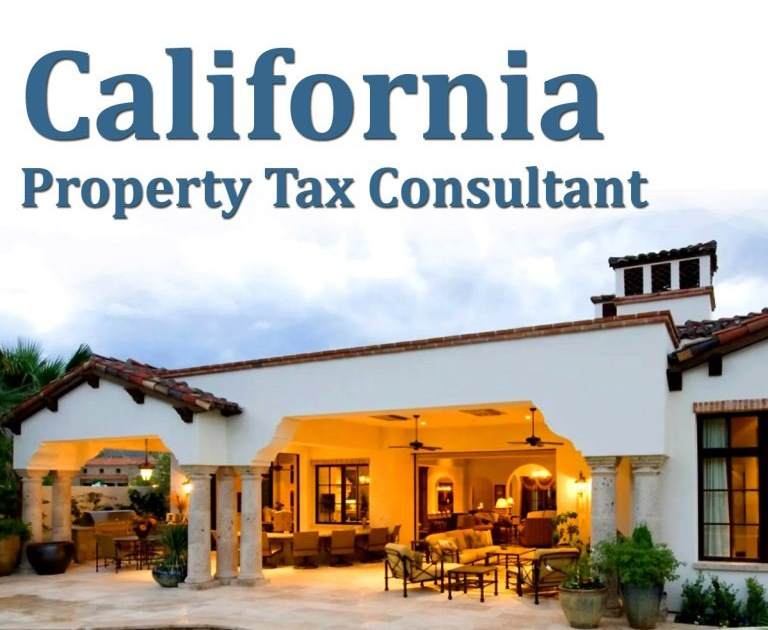 California Property Tax Specialist
