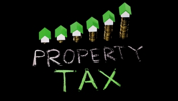 The California Parent to Child Property Tax Transfers on Inherited Homes